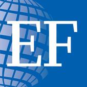 El Financiero (Impreso) icon