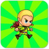 Elf's World icon