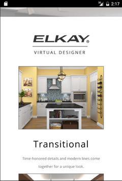 Elkay Virtual Designer poster