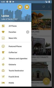 Lazise City Tour apk screenshot
