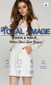 Elke's Total Image poster