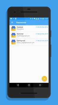 Password Wallet screenshot 3