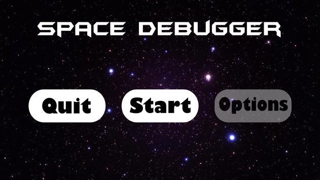 Space Debugger apk screenshot
