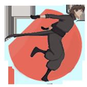 Gravity Ninja icon