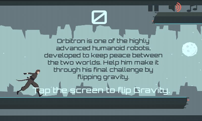 Gravity Ninja for Android - APK Download