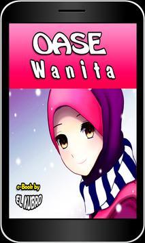 Oase Wanita screenshot 1