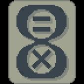 MULTIPLIC8 light icon