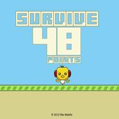 Survive 48 Points icon