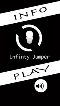 Infinity Jumper poster