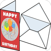 Beautiful  Birthday Messages icon