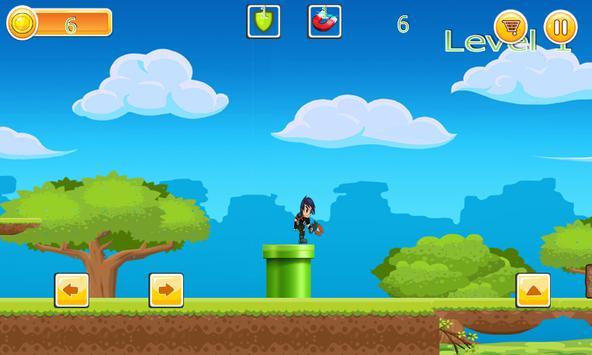 Bajoterra Eli Shane slug screenshot 16