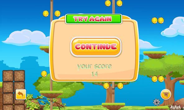 Bajoterra Eli Shane slug screenshot 1