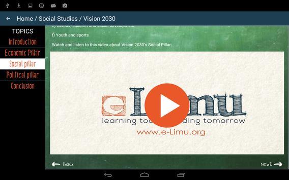 eLimu KCPE 5-8 apk screenshot