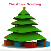 Christmas Greeting icon