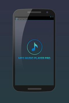 Mp3 Music Player Pro apk screenshot