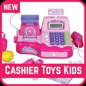 Cashier Toys Kids icon
