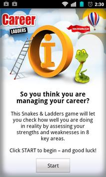 10Eighty Careers Ladder apk screenshot