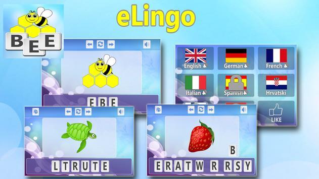 eLingo screenshot 7