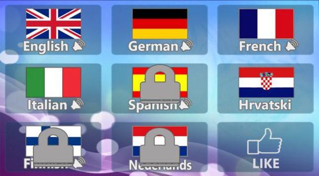 eLingo screenshot 3