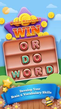 Word Joy screenshot 1