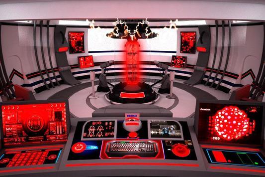 Base Escape screenshot 3