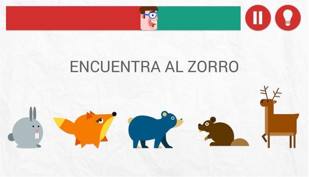 La Prueba del Tonto 2 apk screenshot