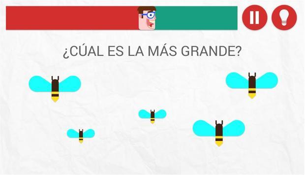 La Prueba del Tonto 2 screenshot 1