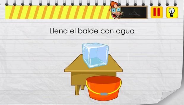 La Prueba del Tonto apk screenshot
