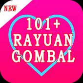 101+ Rayuan Gombal Pilihan icon