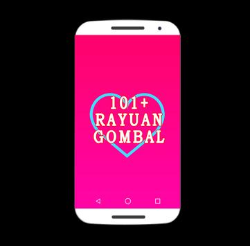 101+ Rayuan Gombal Pilihan poster