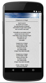 Bruna Karla Letras Gospel apk screenshot