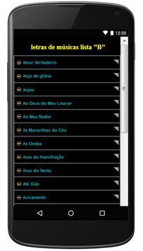 Shirley Carvalhaes Letras apk screenshot