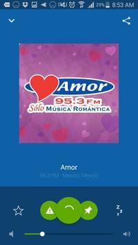 Radios México poster