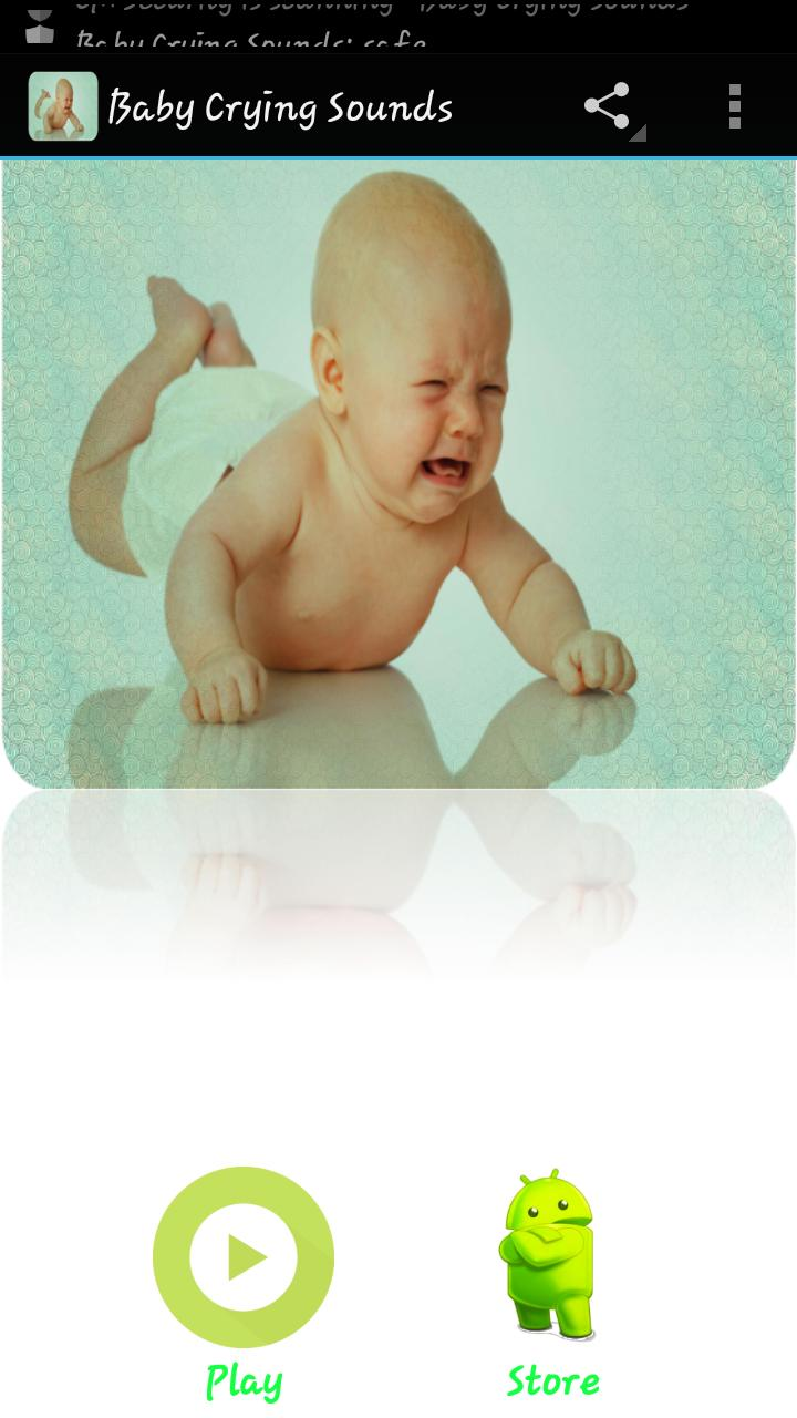 Baby Crying Sounds for Android - APK Download