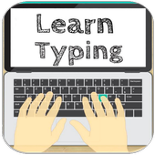Learn Typing icon