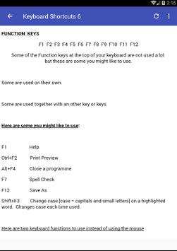Learn Typing screenshot 4