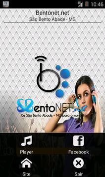 Bentonet.net screenshot 1