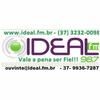 Radio ideal fm 98.7 icon