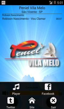 Peniel Vila Melo screenshot 1