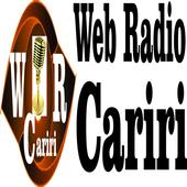 Webradio Cariri icon