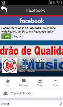 Webradio Cariri screenshot 1
