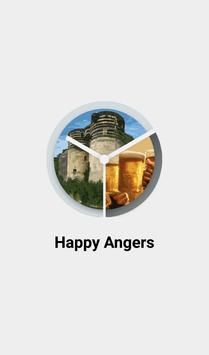 Happy Angers (Unreleased) poster