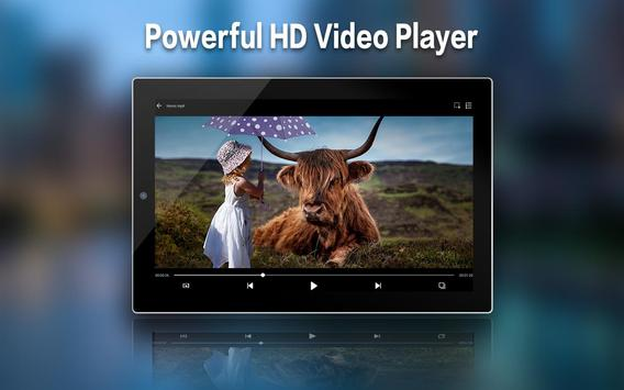HD Video Player screenshot 8