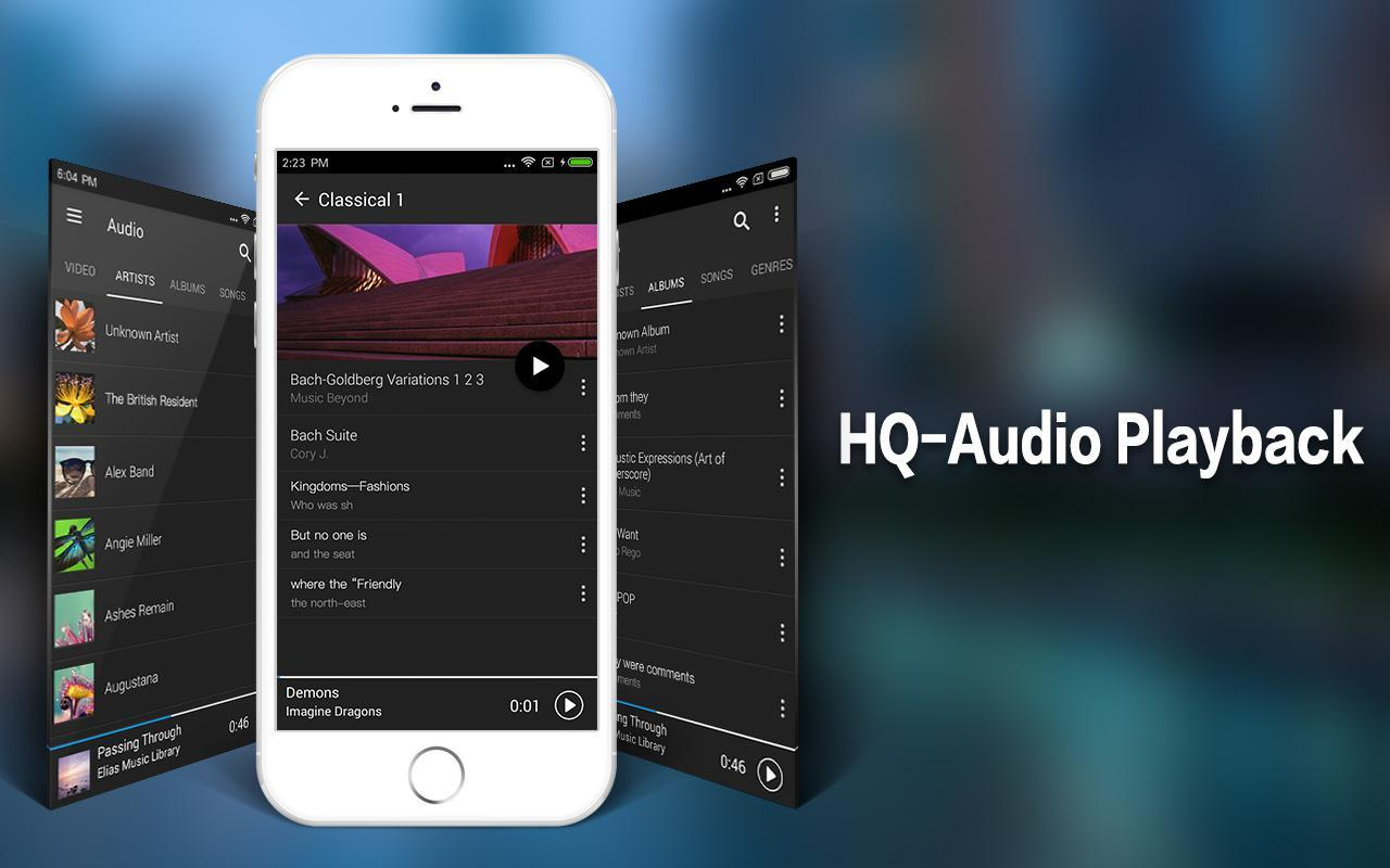 hd video apk