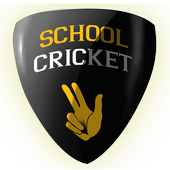 School Cricket icon