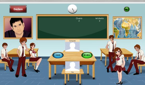 School Cricket apk screenshot