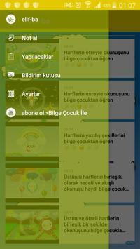Elif Bâ Çocuk screenshot 3