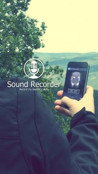 Sound Recorder poster