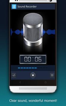 Sound Recorder screenshot 14