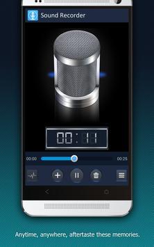 Sound Recorder screenshot 15